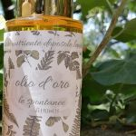 Olio d'Oro 150ml spray
