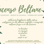 Incenso Beltane – 9,00 euro